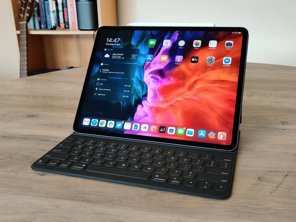 طراحی APPLE iPad pro 11