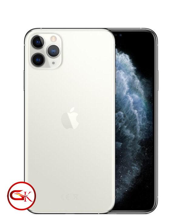 iphone 11 pro max silver select 2019 GEO EMEA