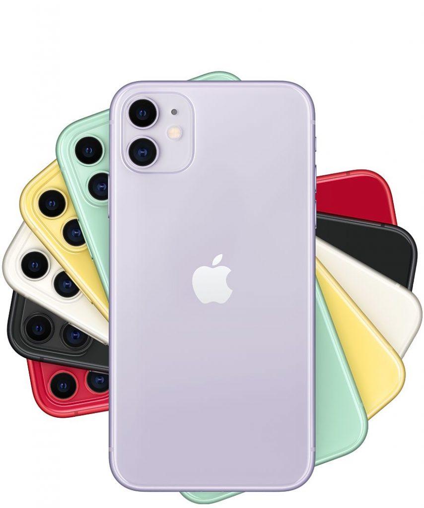 طراحی iphone 11