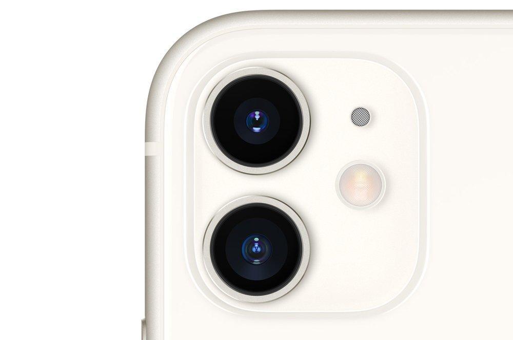 دوربین iphone 11