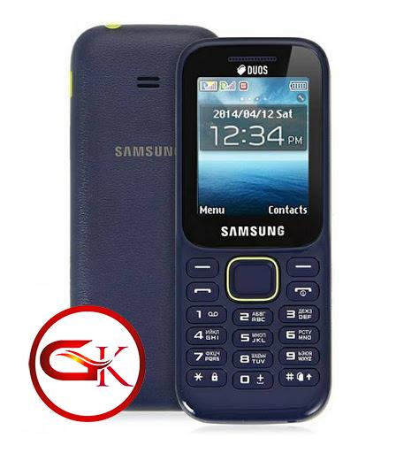 گوشی موبایل سامسونگ Samsong B310 با آنتم دهی فوقالعاده و طراحی زیبا