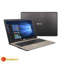 لپ تاپ ایسوس Asus X540MB با پردازنده Celeron N5000 و رم 4 گیگ