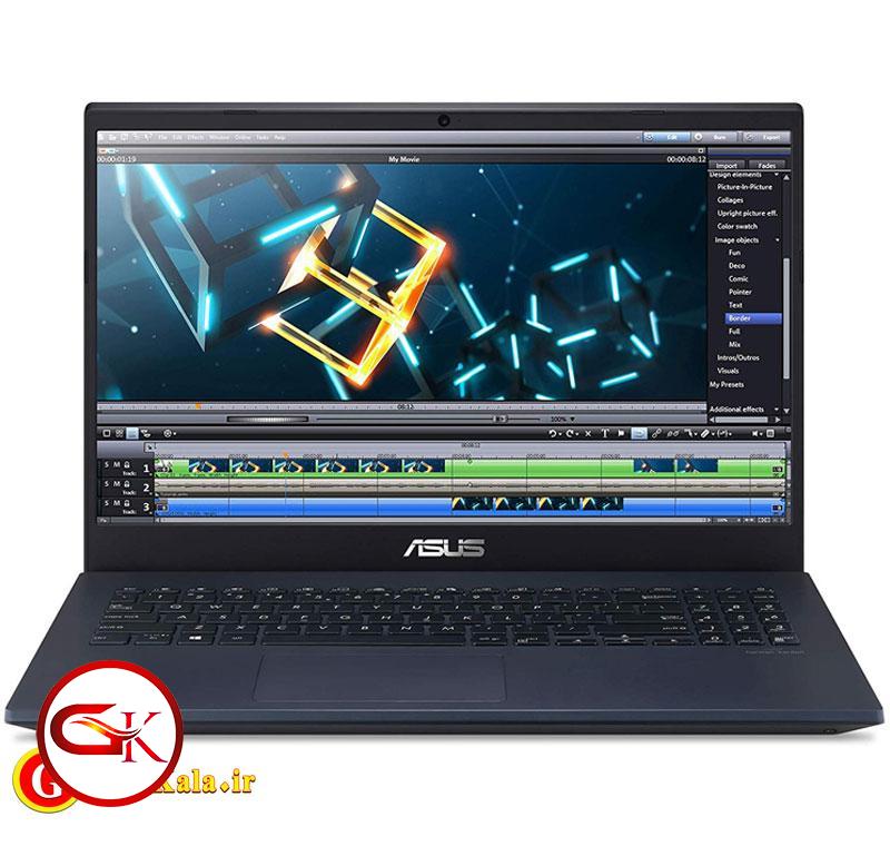 ASUS VivoBook K571GT/i7/RAM 16GB/1000/512SSD/4GB/FHD.15.6 inch