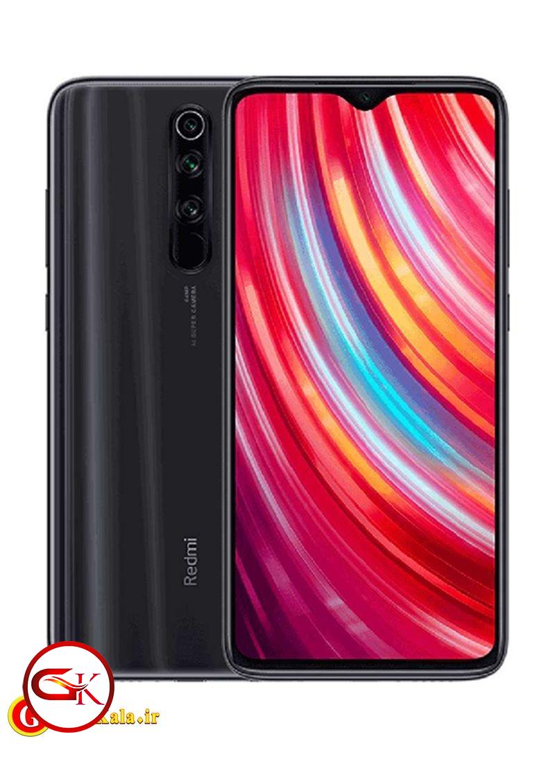بررسی گوشی موبایل Xiaomi Redmi 8