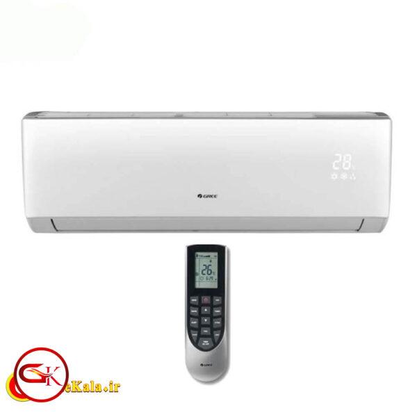 کیفیت کولر گازی Gree Q4 Matic 18000