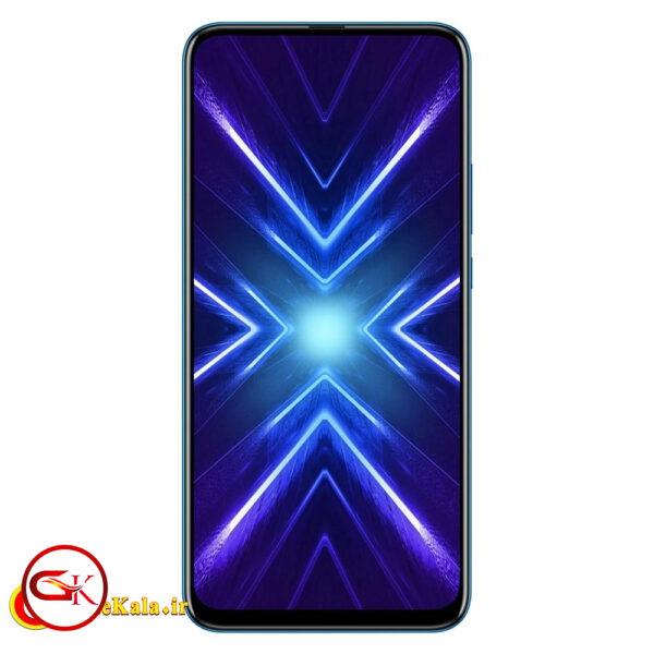 گوشی موبایل Honor 9X