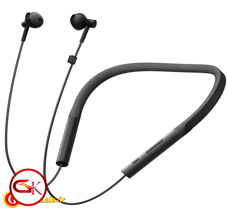 هدفون Mi Bluetooth Neckband Earphones Basic