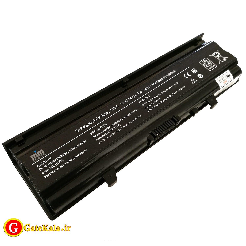 کیفیت باتری لپ تاپ دل Inspiron N4030