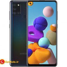 گوشی موبایل Samsung Galaxy A21s با حافظه 64GB