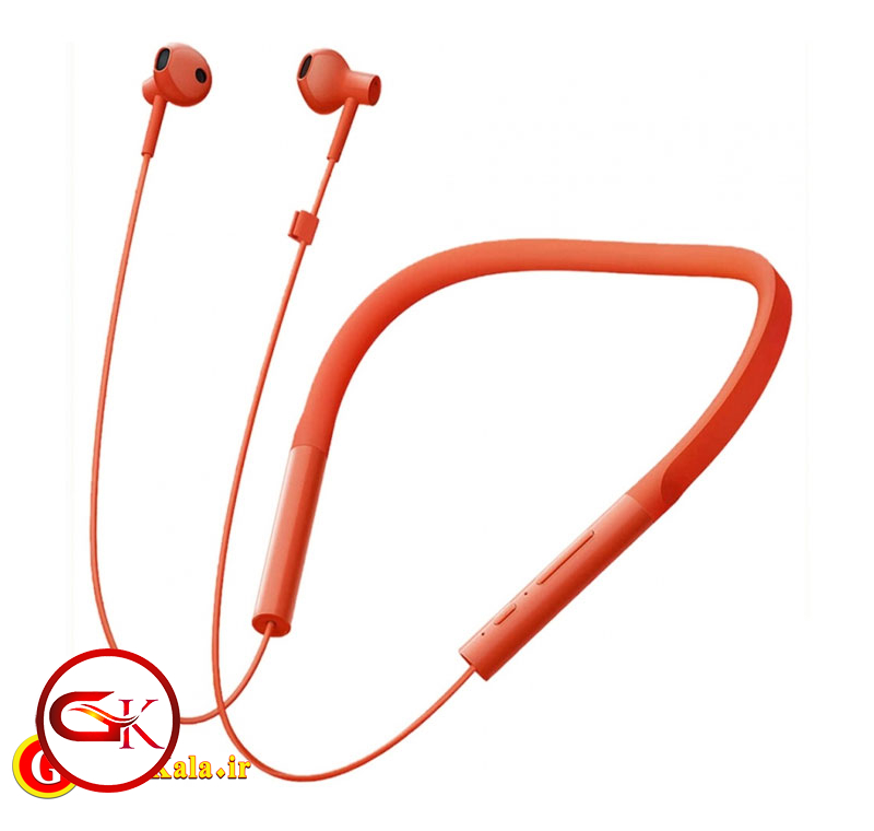 طراحی Mi Bluetooth Neckband Earphones Basic