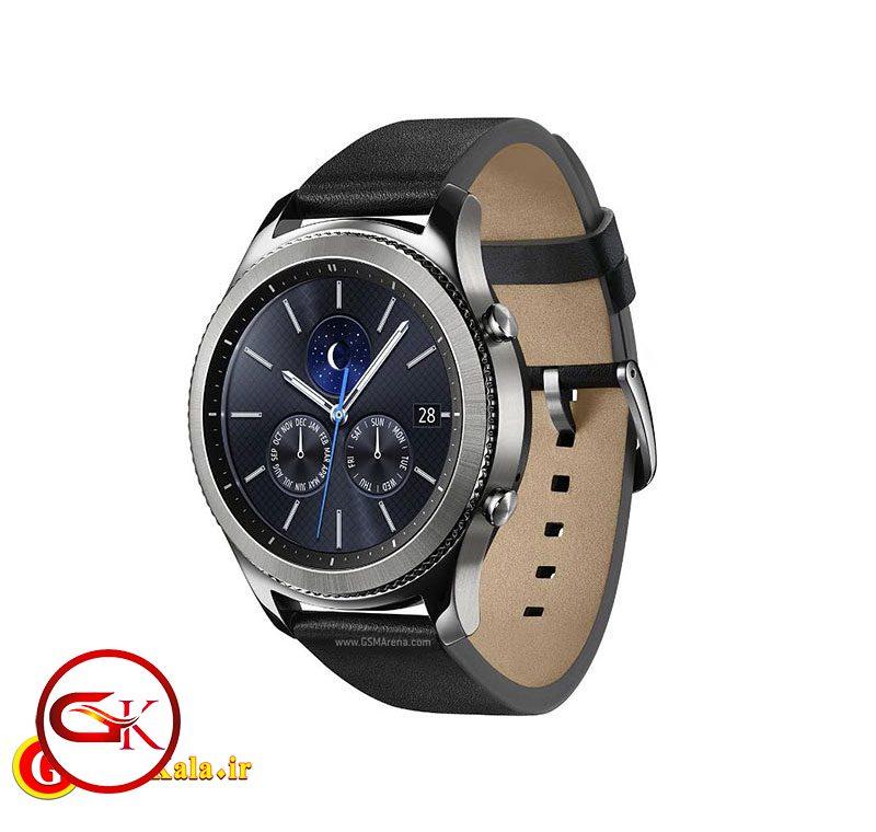 ساعت هوشمند Samsung Gear S3 classic