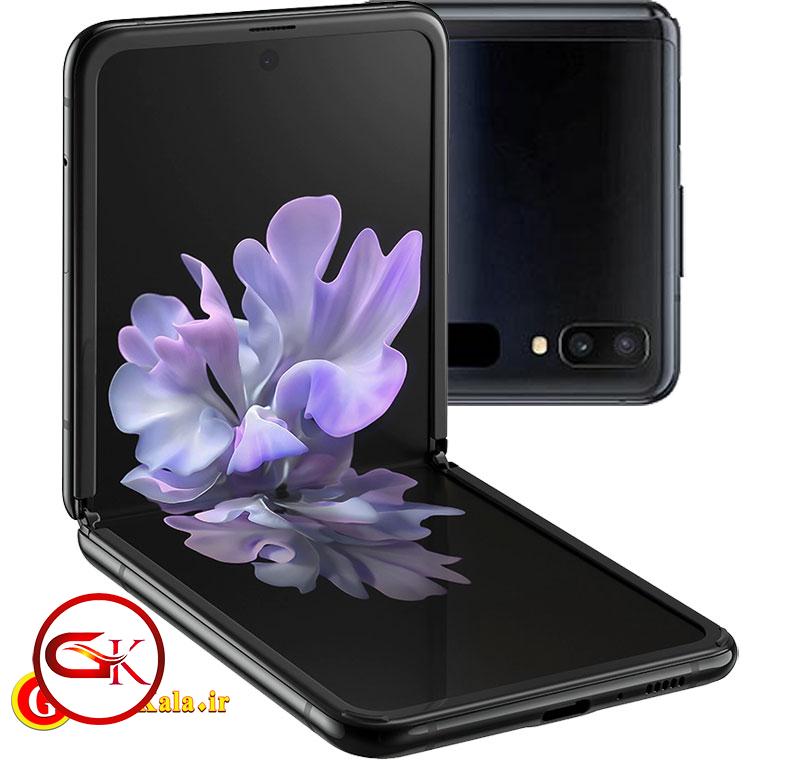 گوشی موبایل Samsung Galaxy Z Flip با حافظه 256GB
