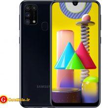 گوشی موبایل  Samsung Galaxy M31 با حافظه 128GB