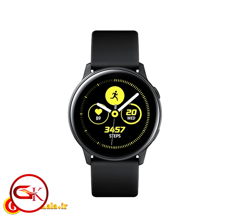 ساعت هوشمند Samsung Galaxy Watch Active