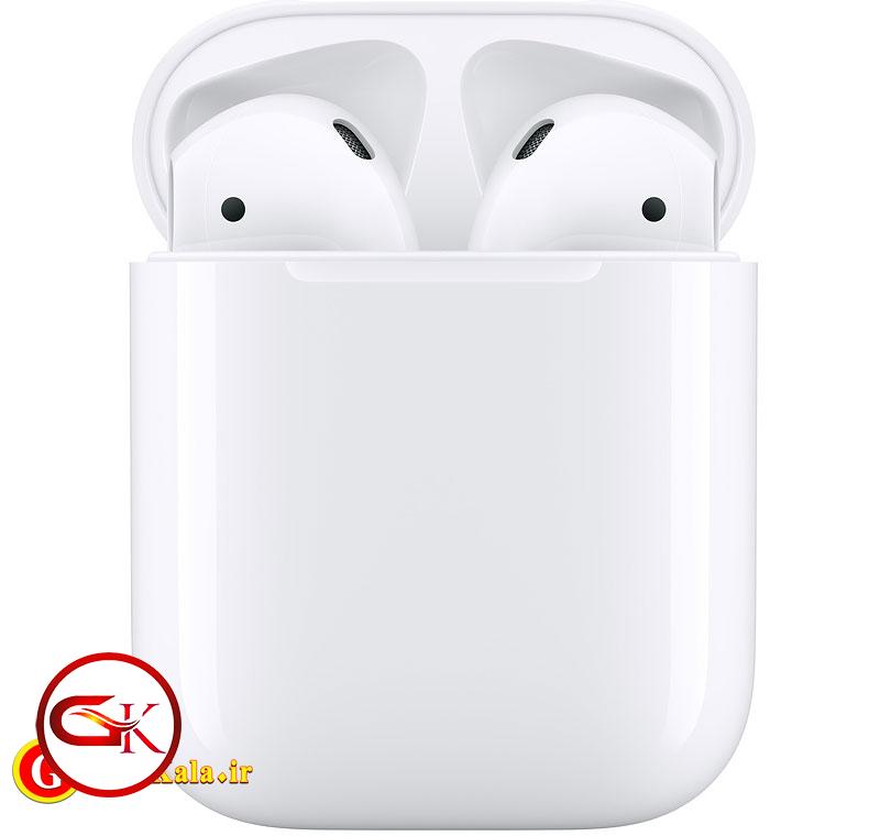 هدفون Apple AirPods 2019