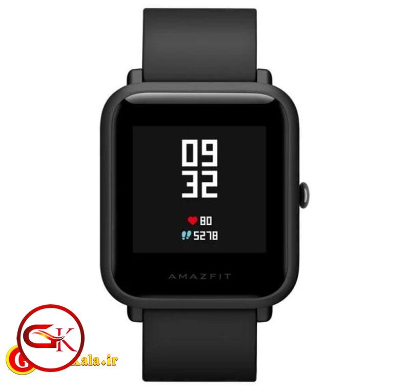 ساعت هوشمند Xiaomi AmazFit Bip