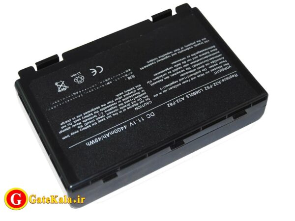 Asus Laptop battery F52