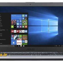 Asus R521 JB |Core i3|RAM 4GB|HDD 1TB|MX110 GF 2G
