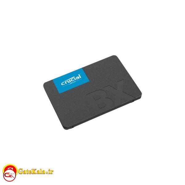 بررسی مشخصات هارد Crucial BX500 SSD 480GB