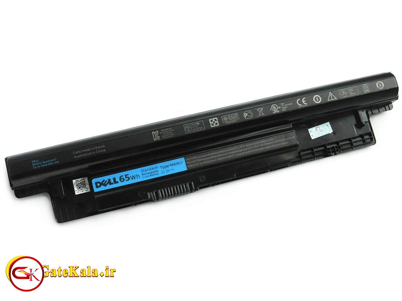 کیفیت باتری لپ تاپ Dell Inspiron 5721
