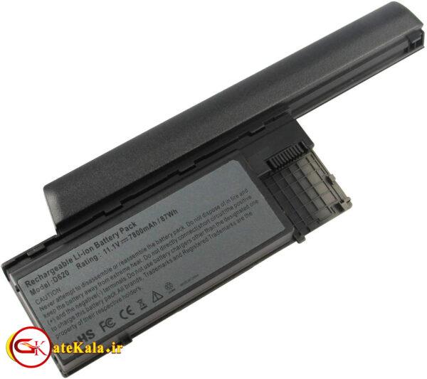 کیفیت باتری لپ تاپ Dell Precision M2300