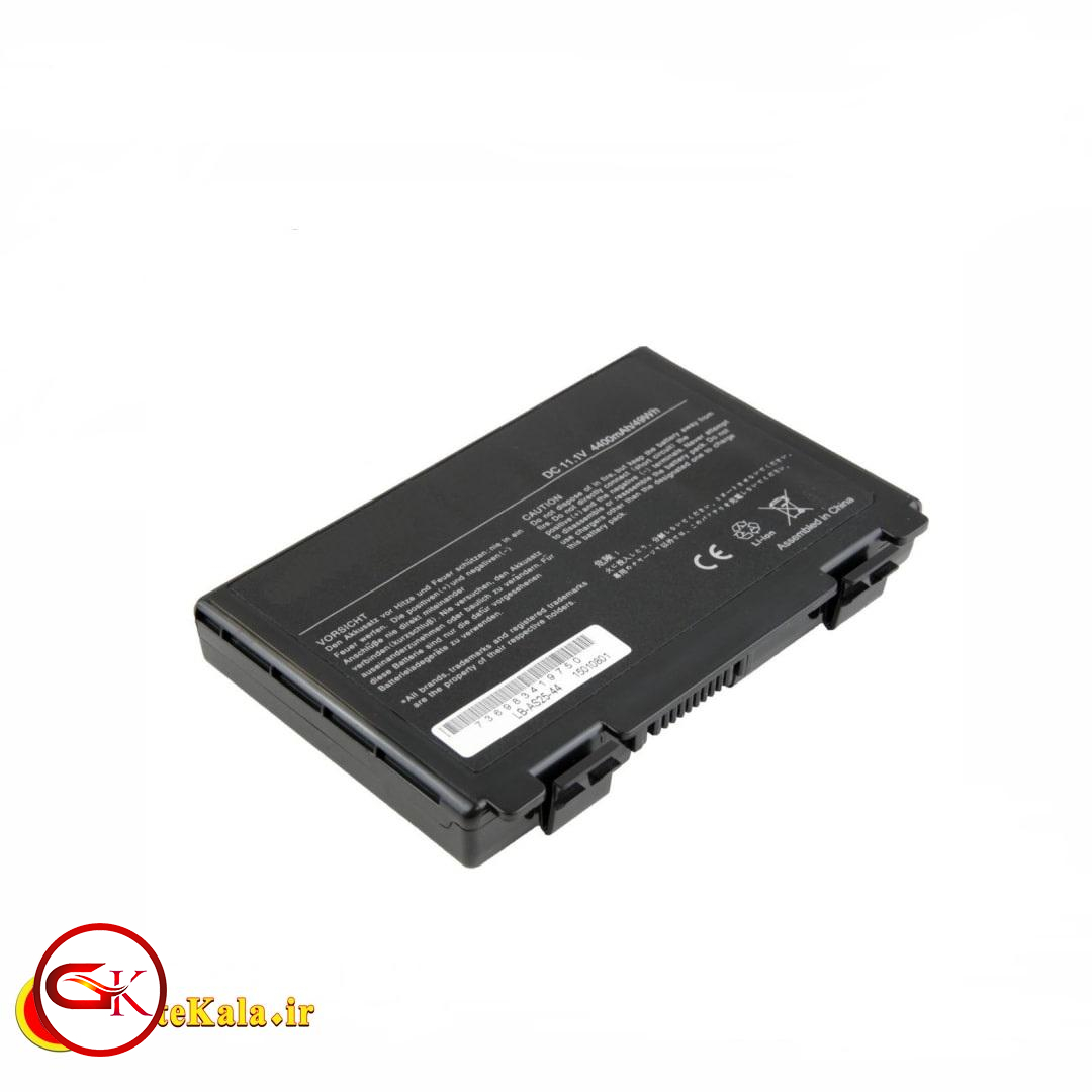 Asus Laptop battery K51