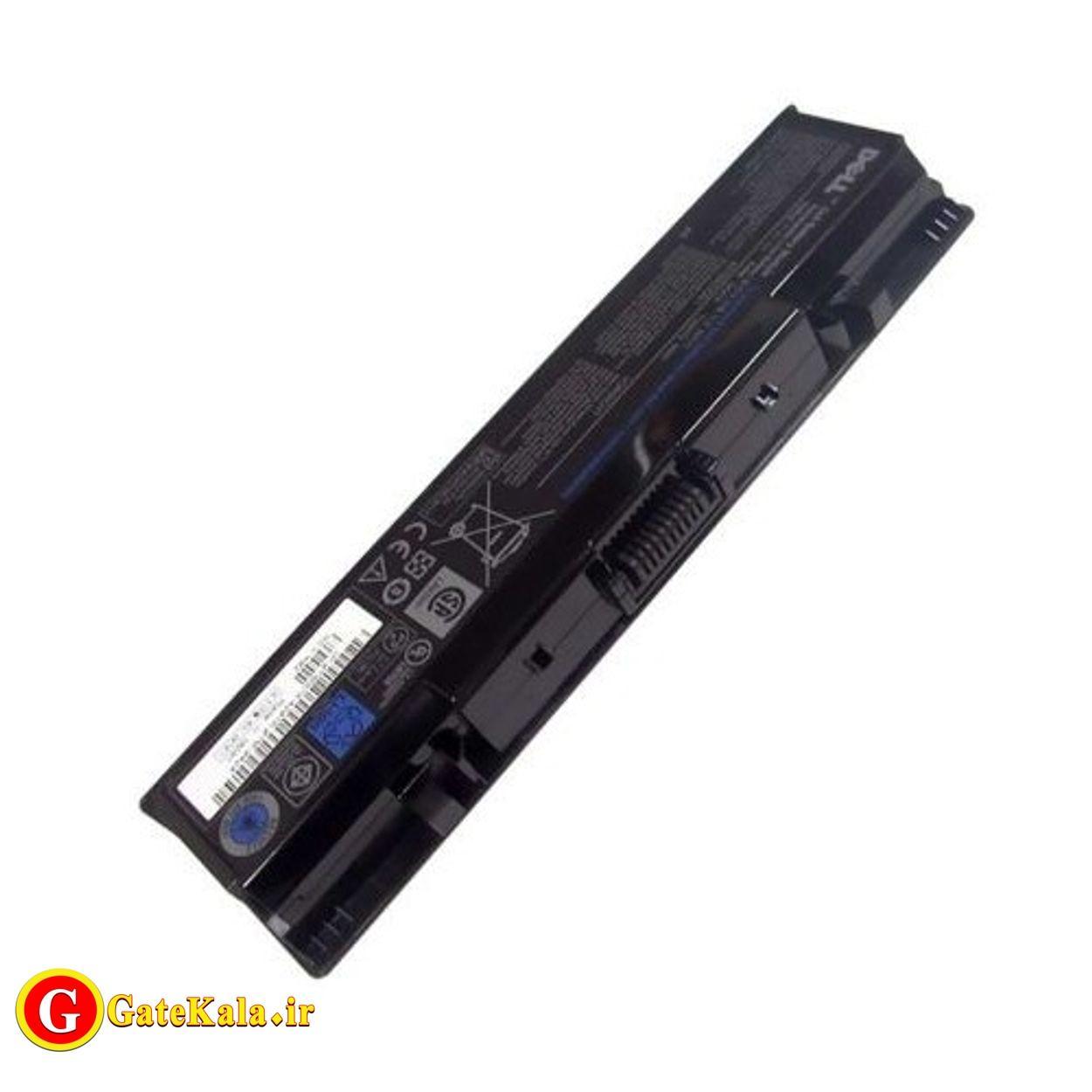 سلول های باتری لپ تاپ دل اینسپایرون 1720