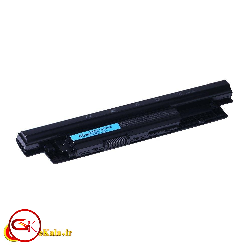 باتری 6 سلولی لپ تاپ دل اینسپایرون Dell Inspiron 5437