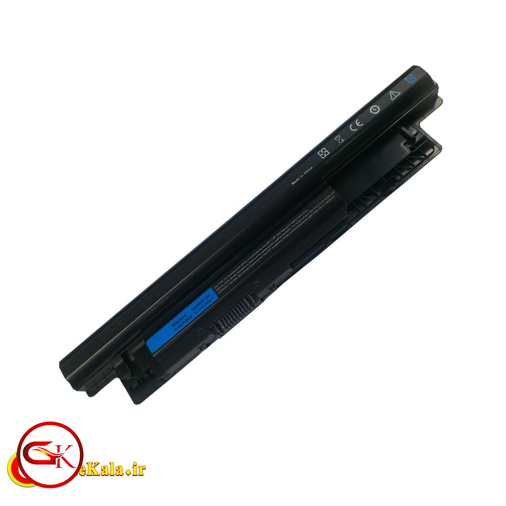 باتری 6 سلولی لپ تاپ دل اینسپایرون Dell Inspiron 5721