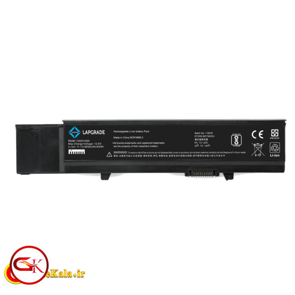 Dell Laptop battery Vostro 3700