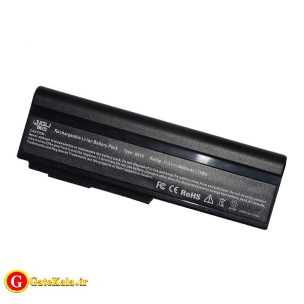 Asus Laptop battery G51