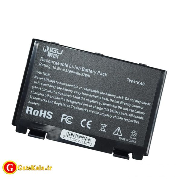Asus Laptop battery X3