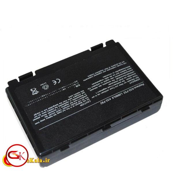 بررسی باتری لپ تاپ ایسوس PR05J