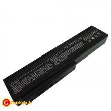 باتری 6 سلولی لپ تاپ ایسوس Asus G51