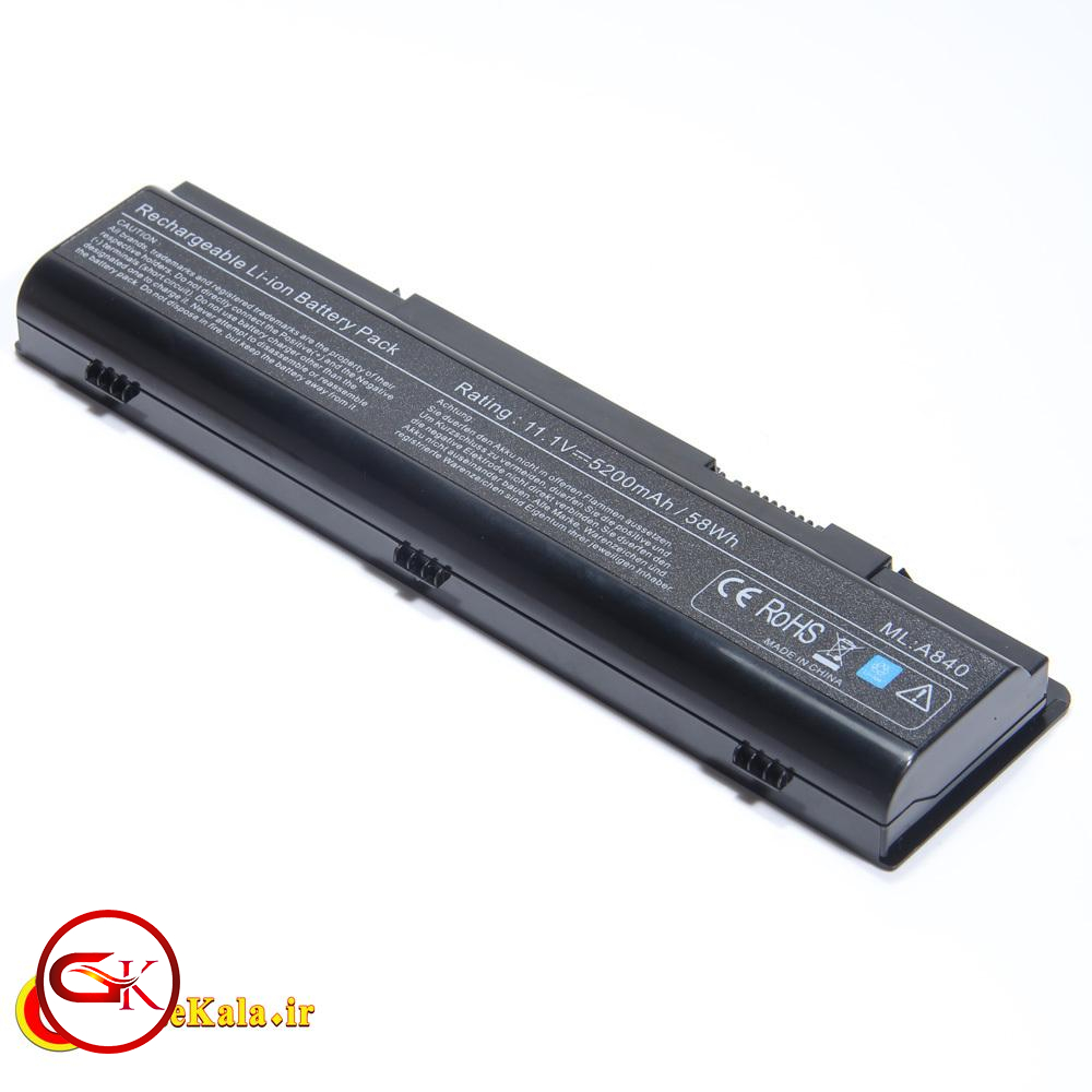 Dell laptop battery Vostro 1088