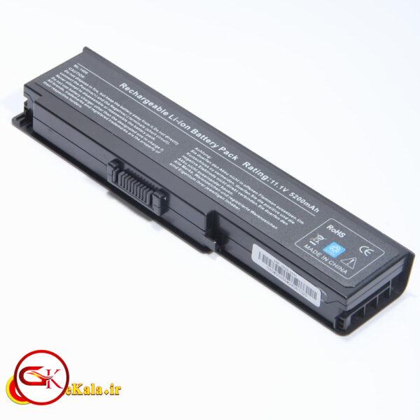 Dell laptop battery Vostro A840