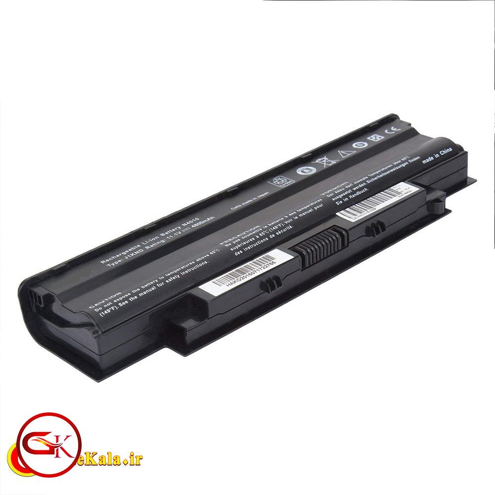 کیفیت باتری لپ تاپ Dell Inspiron M4050