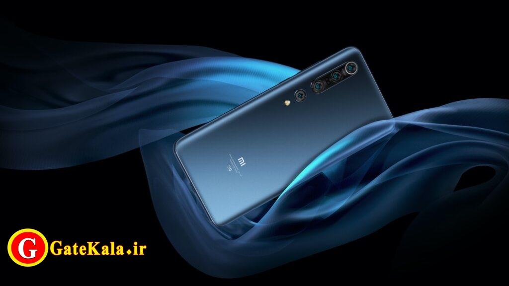 دوربین Xiaomi Mi 10 Pro