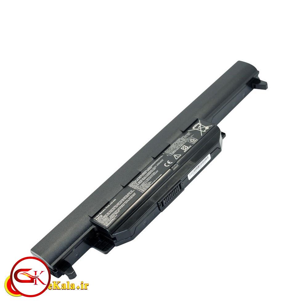 باتری 6 سولی لپ تاپ ایسوس Asus A95