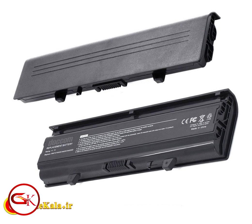 باتری 6 سلولی لپ تاپ دل اینسپایرون Dell Inspiron N4030D