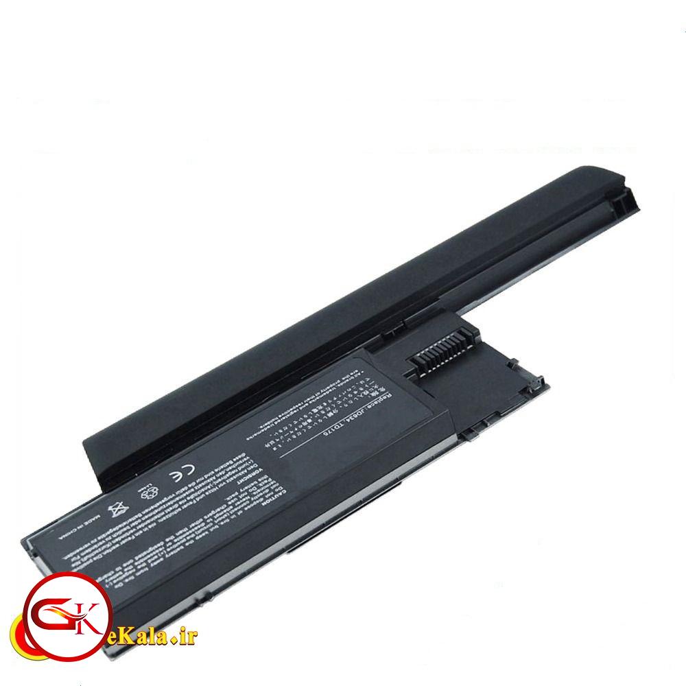 باتری 6 سلولی لپ تاپ دل پرسیژن Dell Precision M2300