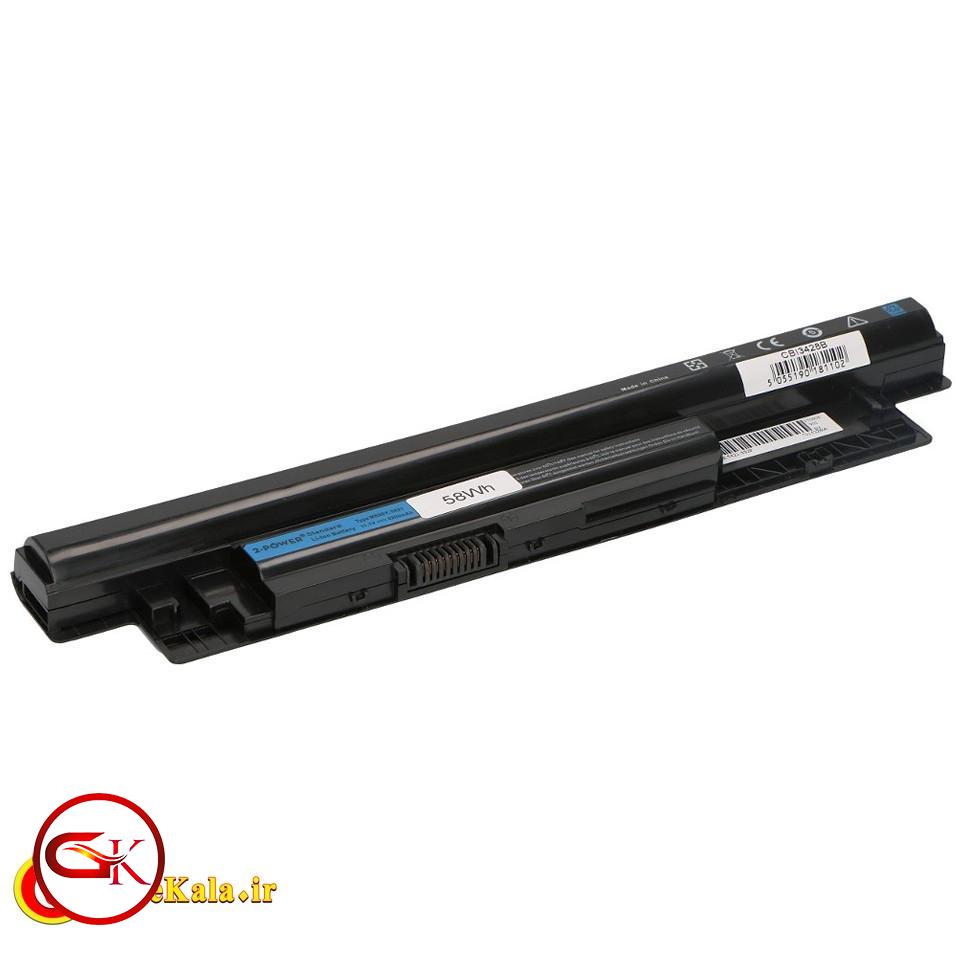 کیفیت باتری لپ تاپ Dell Inspiron 3537