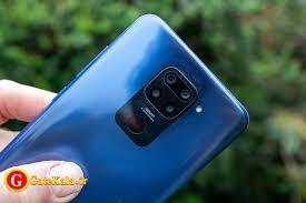 دوربین Redmi Note 9