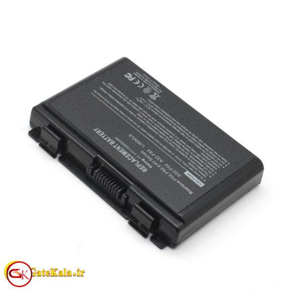 بررسی باتری لپ تاپ Asus PRO66