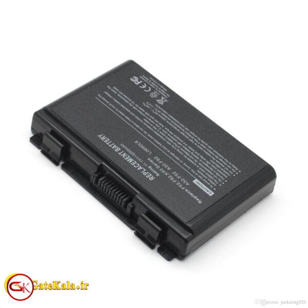 بررسی باتری لپ تاپ ایسوس