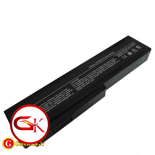 Asus Laptop battery G60