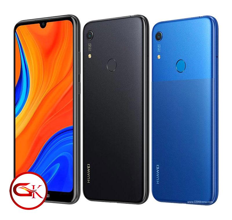 طراحی Huawei Y6s