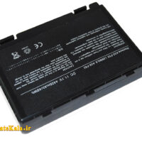 باتری لپ تاپ Asus X70