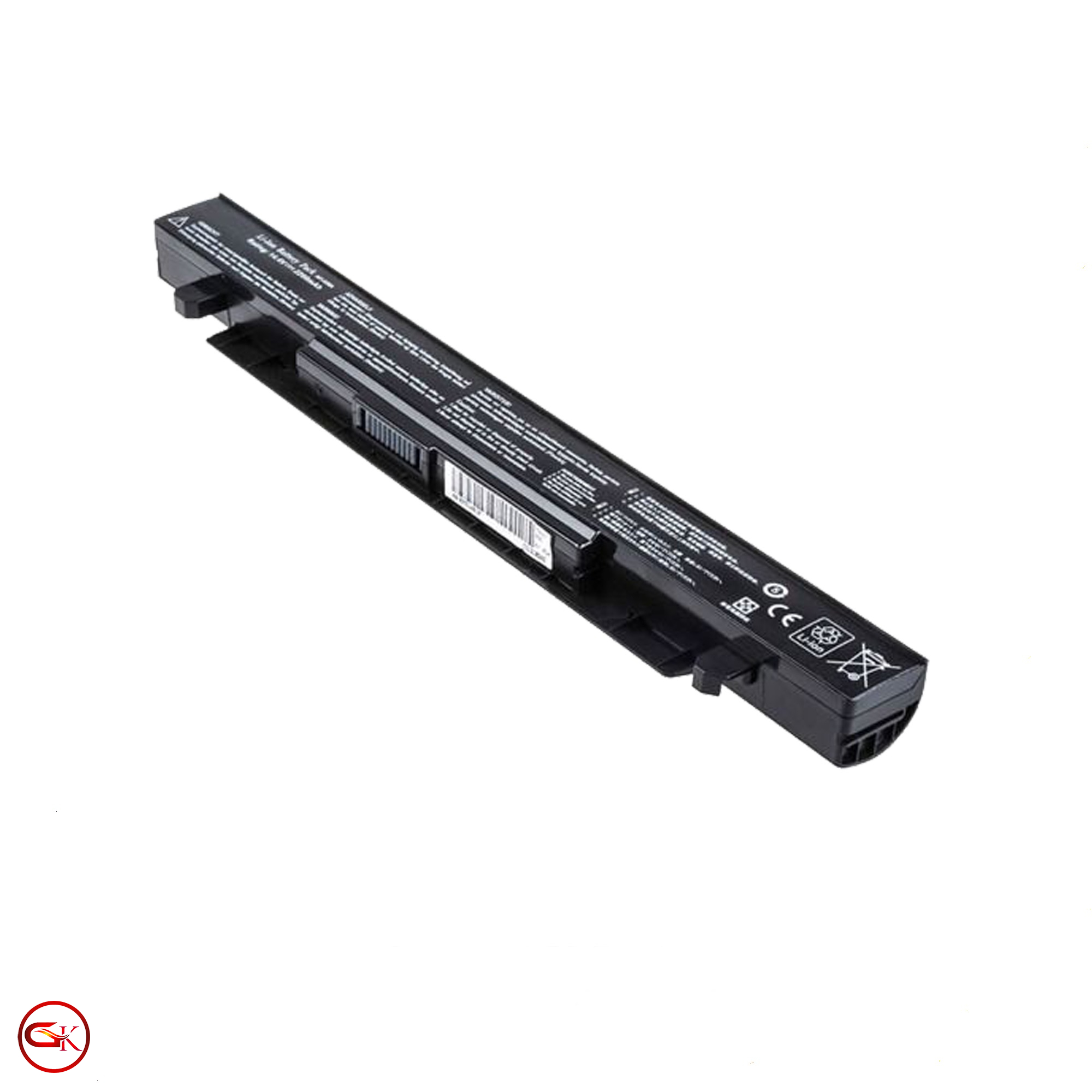 Asus Laptop battery P450
