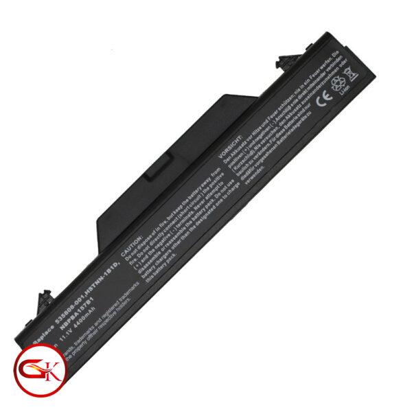 باتری لپ تاپ HP Probook 4510